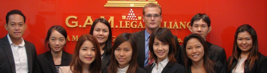 Adoption Lawyer Thailand